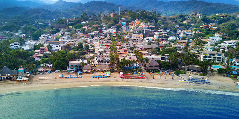 1. the top places to visit in riviera nayarit
