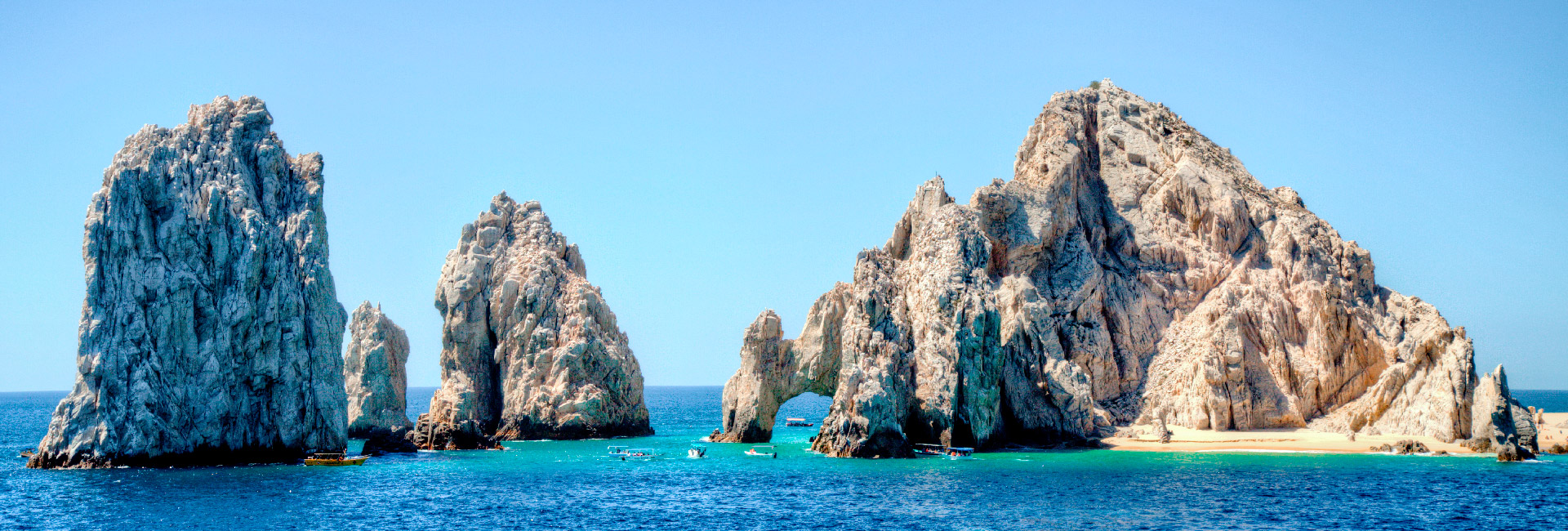 What you did not know about the arch of cabo san lucas 1920x650