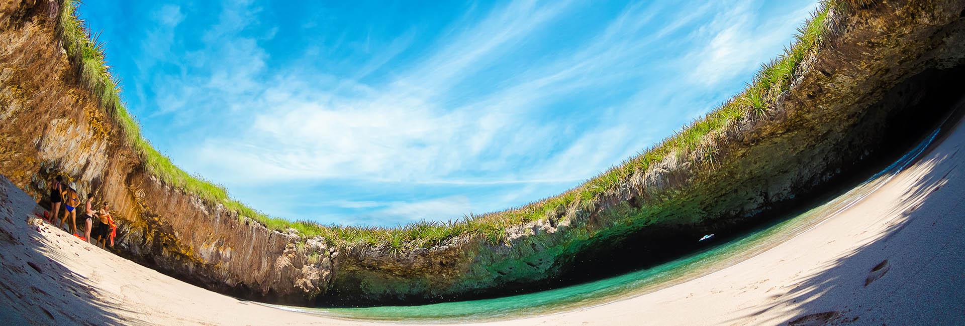 1 spectacular beaches rv