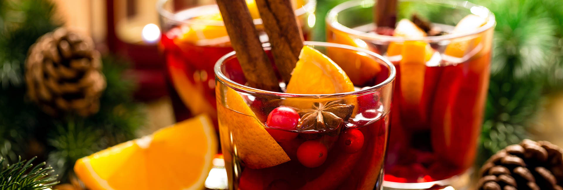 Best drinks to celebrate christmas