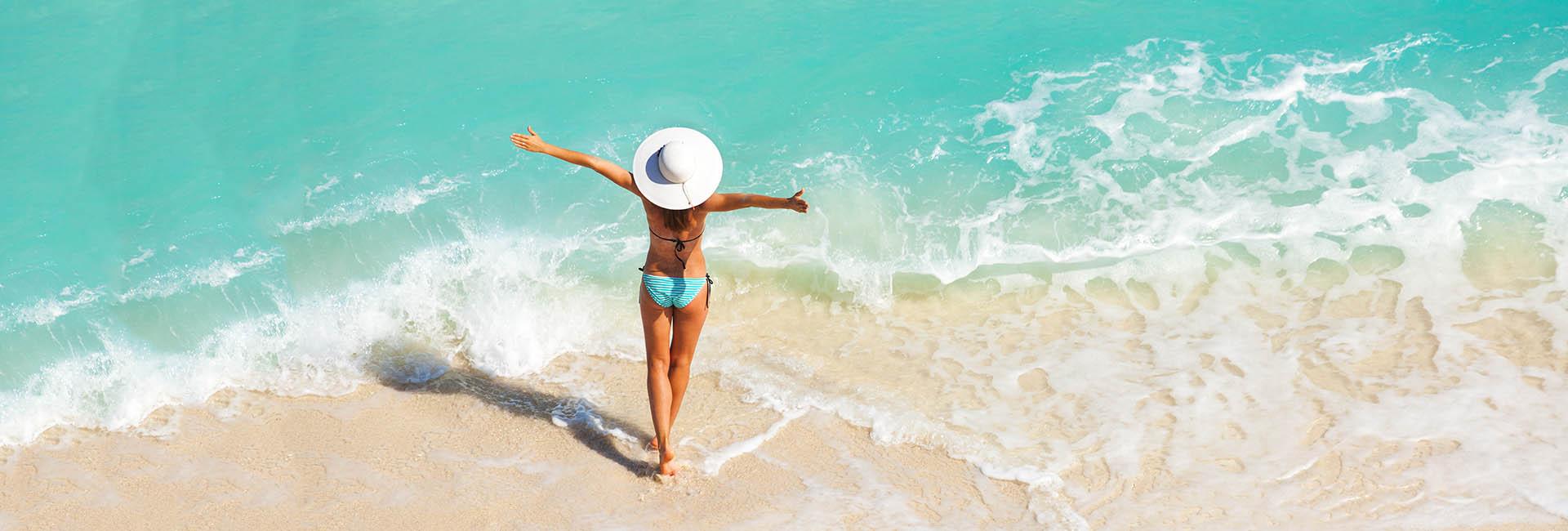 Desintoxica tu Mente en Vacaciones