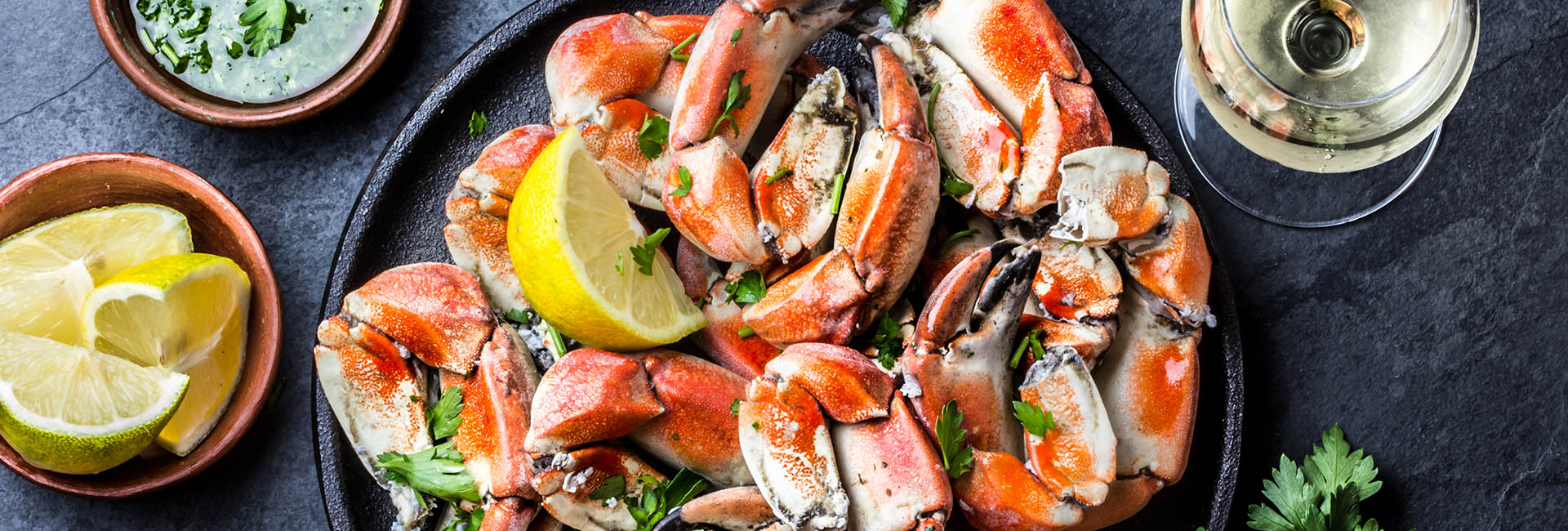 Best seafood dishes in los cabos