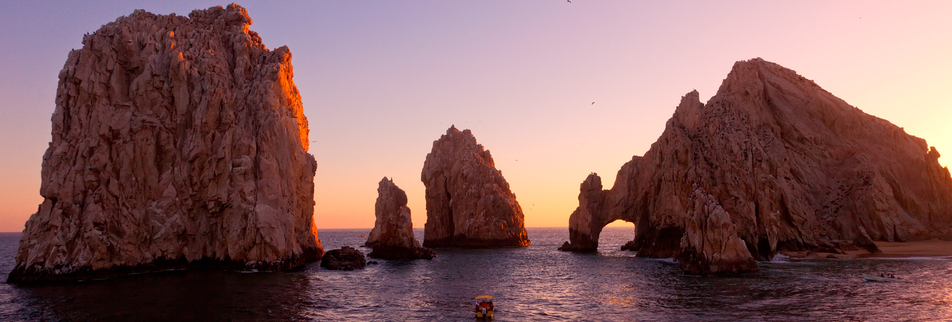 The History of Cabo San Lucas
