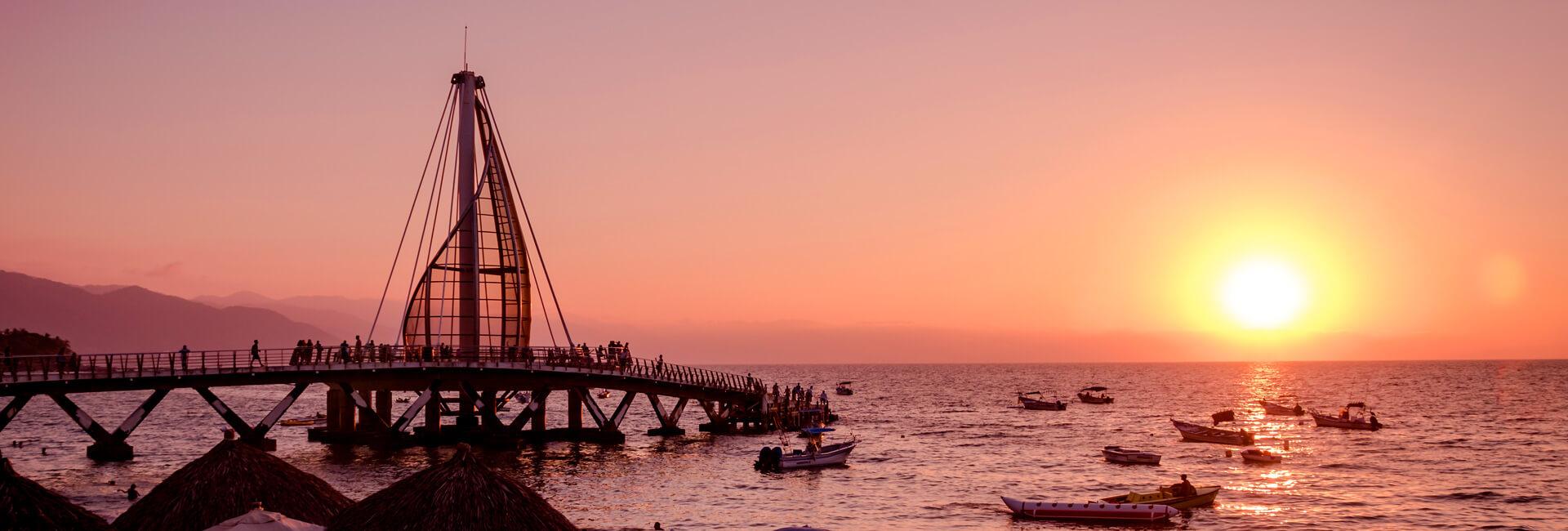 ¿Es Puerto Vallarta Seguro Ahora?