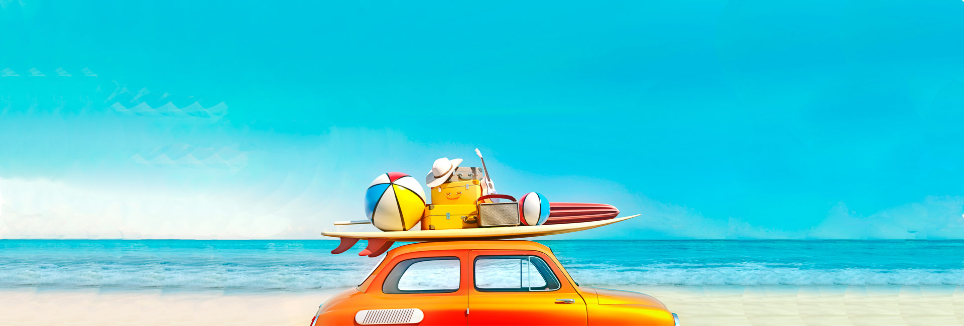 Packing tips for your nuevo vallarta beach vacations
