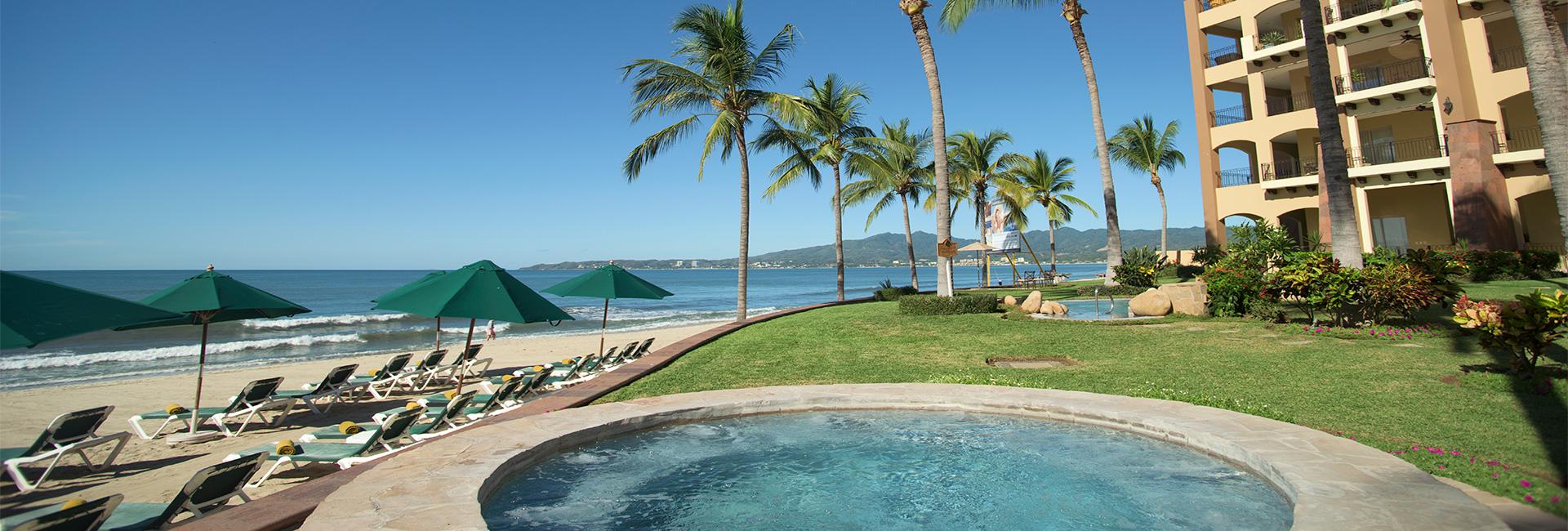 Villa La Estancia Riviera Nayarit Pool X