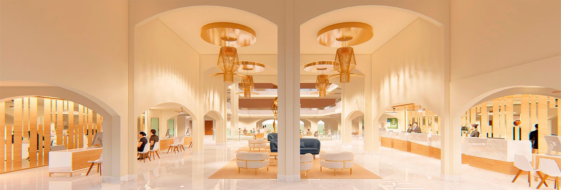 An inviting new look for the lobby   restaurant el patron at villa del palmar puerto vallarta 1920