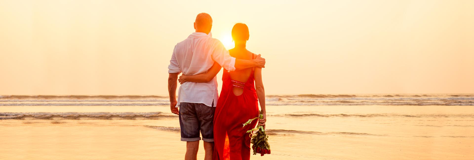 Romantic proposal spots