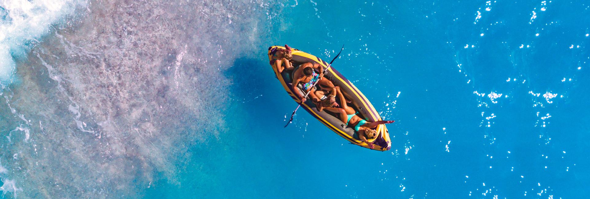 Fun activities in puerto vallarta