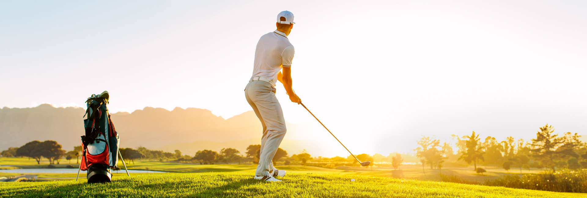 Golf in vallarta