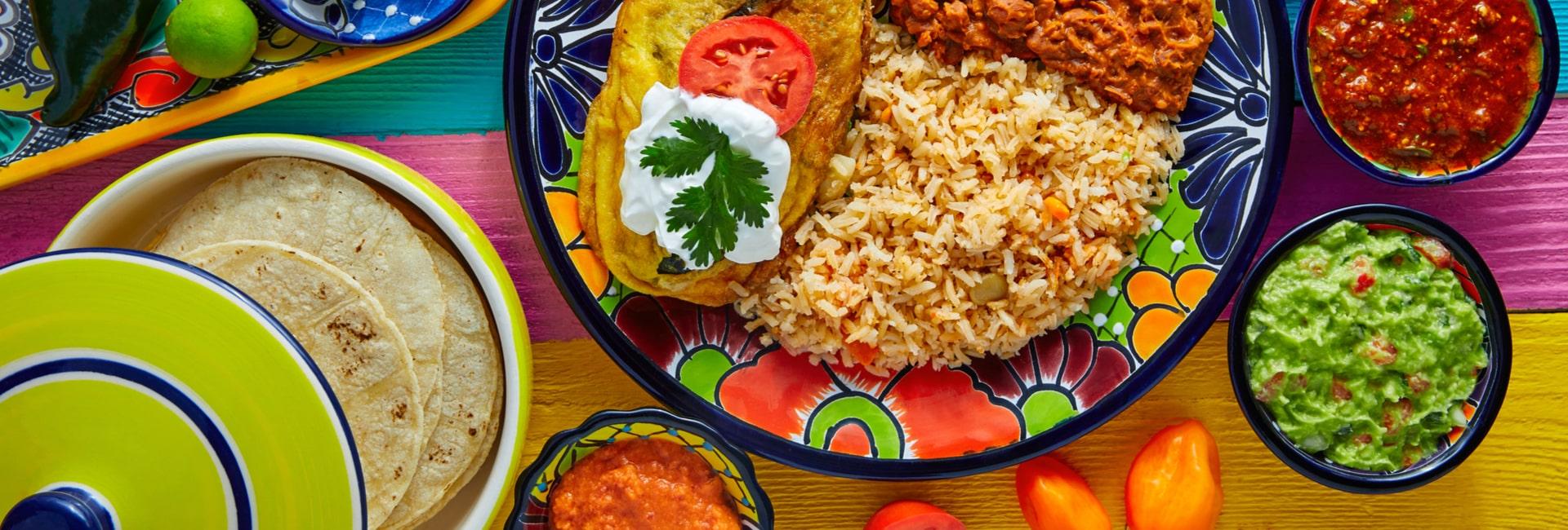 Los cabos mexican food restaurants