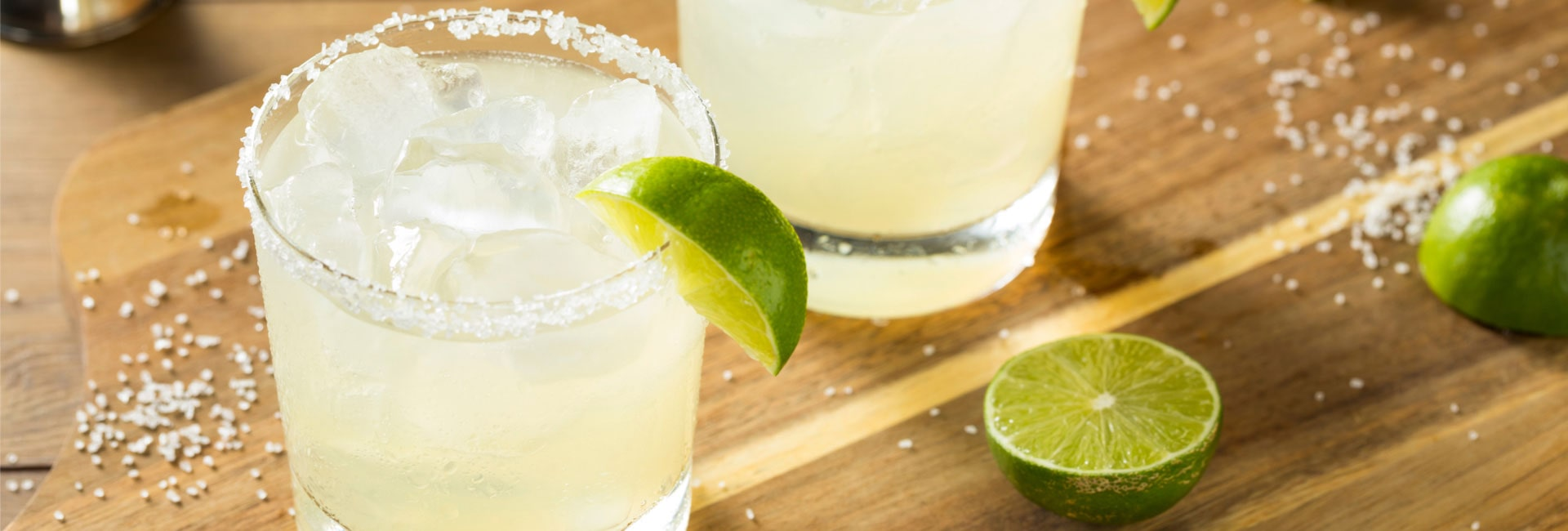 How to margarita recipe