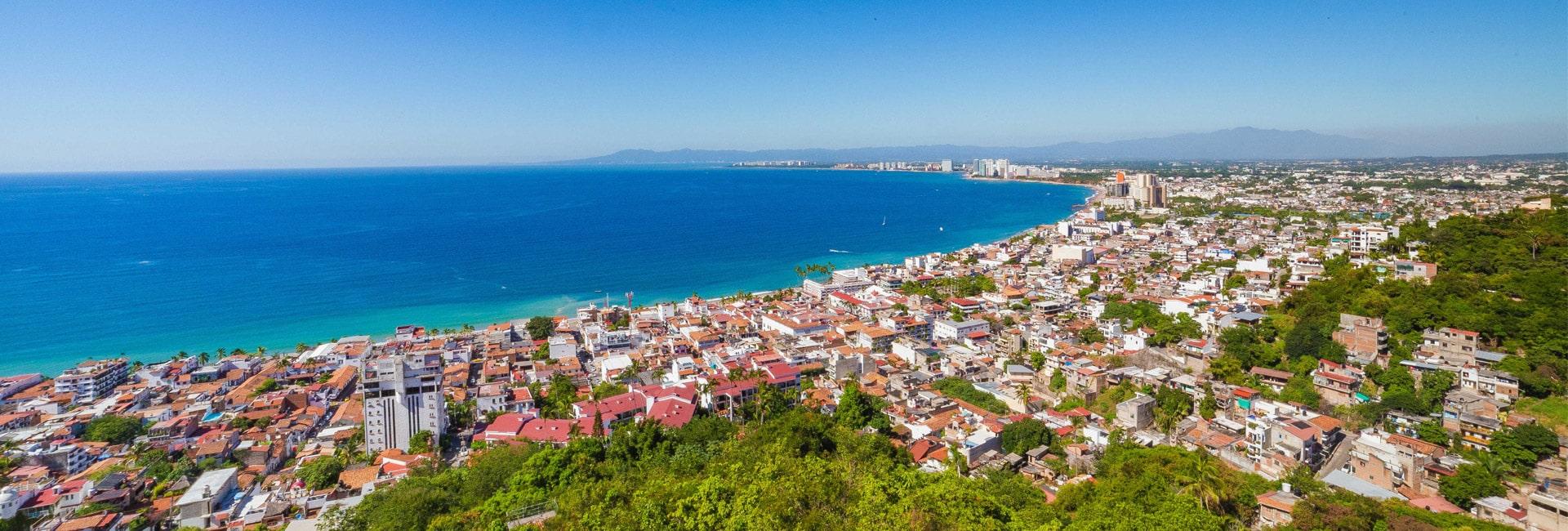 Ecotourism in puerto vallarta