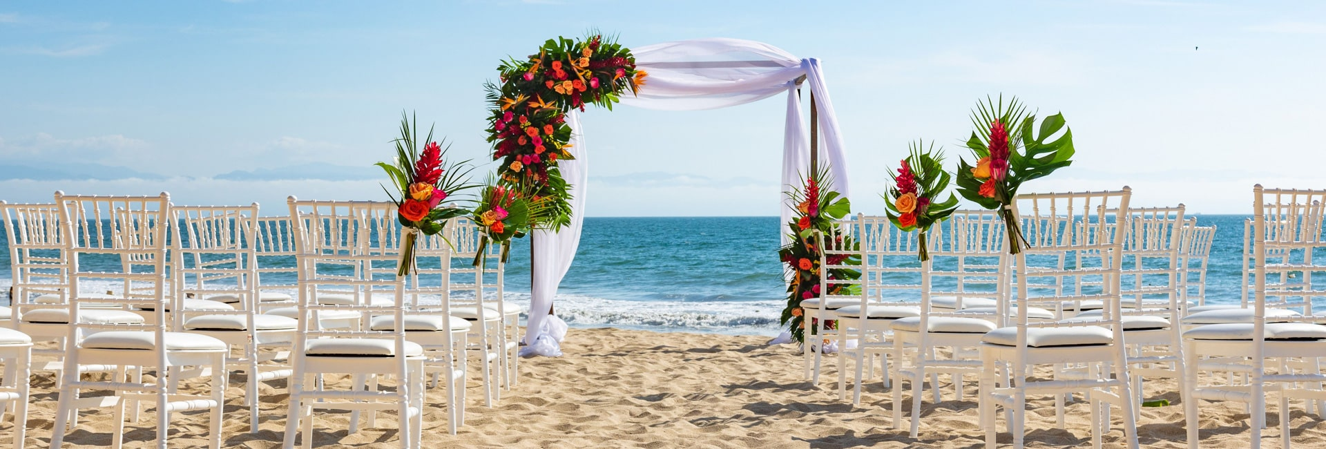 The best puerto vallarta wedding venues