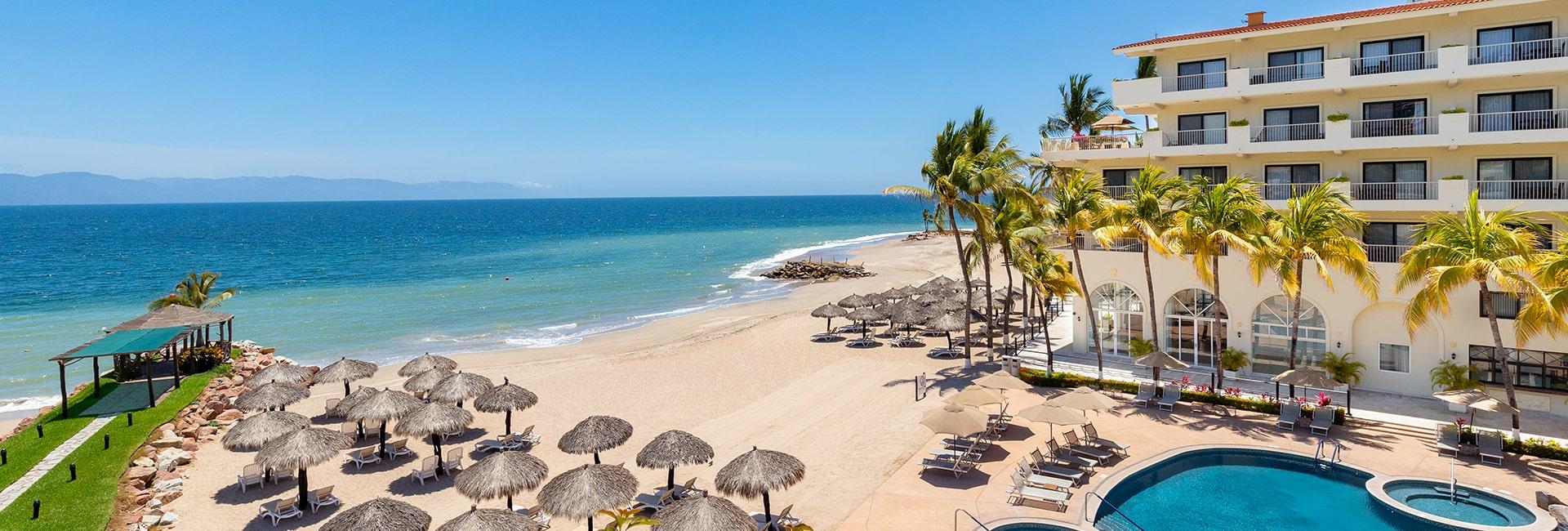 Villa del palmar vallarta wins tripadvisor travelers choice awards 2020 min