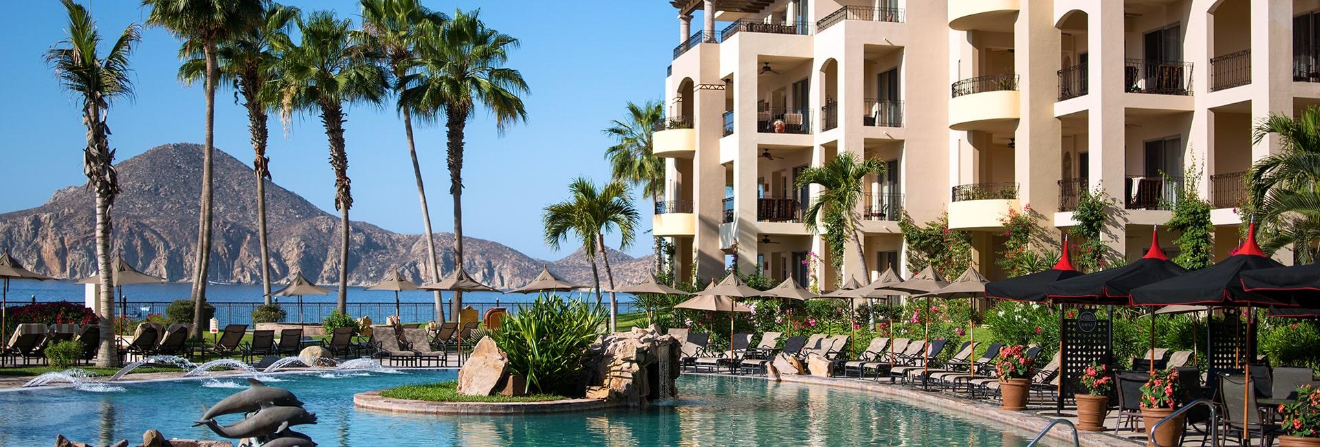 Villa la estancia cabo wins tripadvisor travellers choice awards 2020