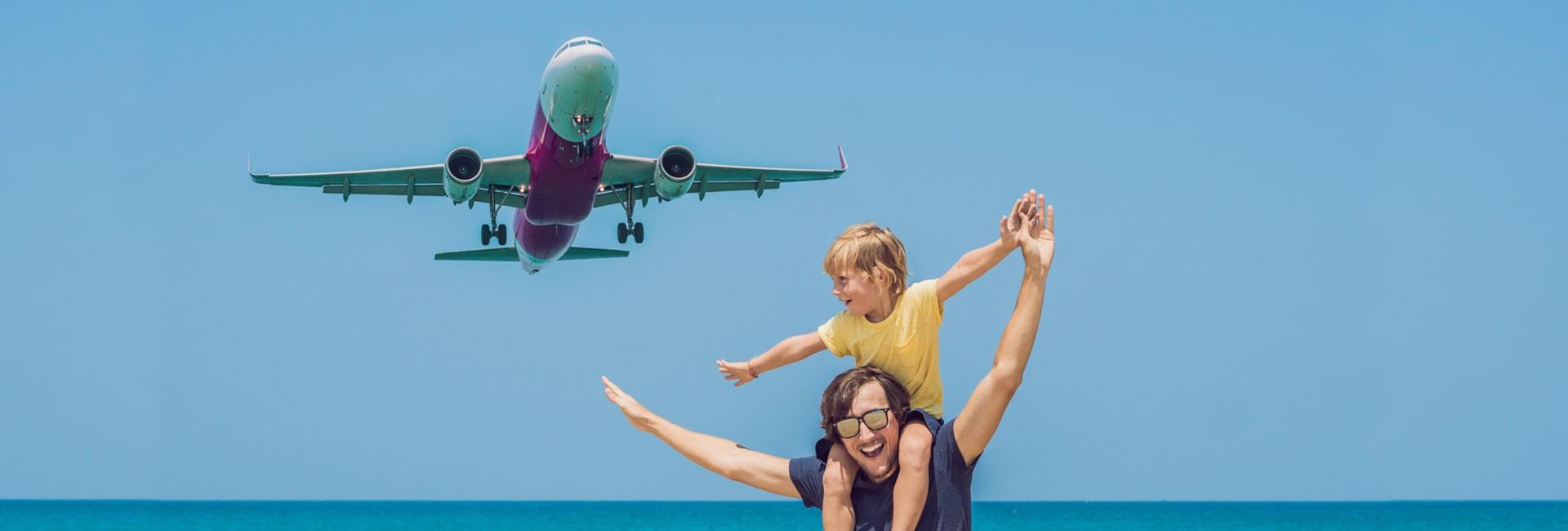 Airlines resume flights to vallarta riviera nayarit