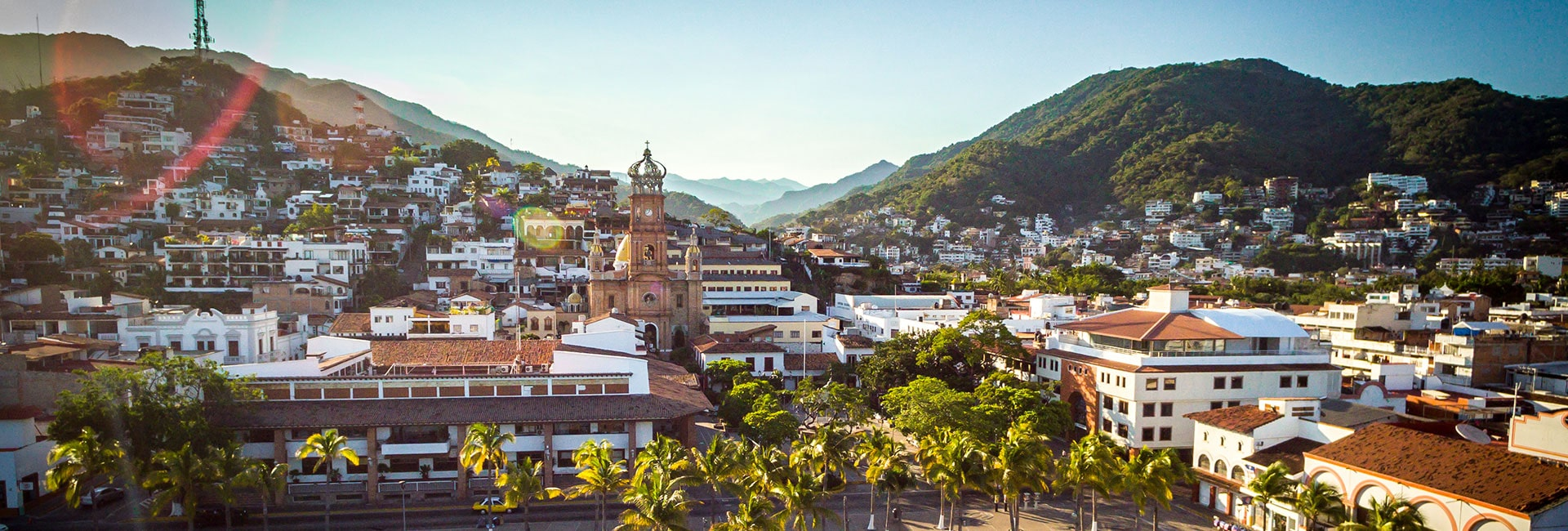 Puerto vallarta mexico travel advisory