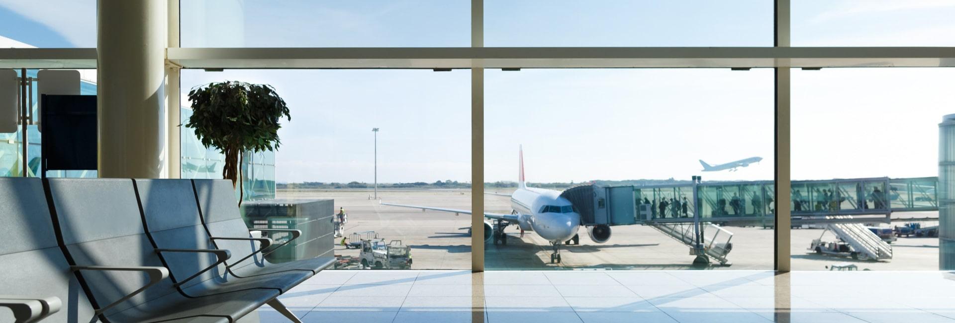 Los cabos airport receives aci health accreditation
