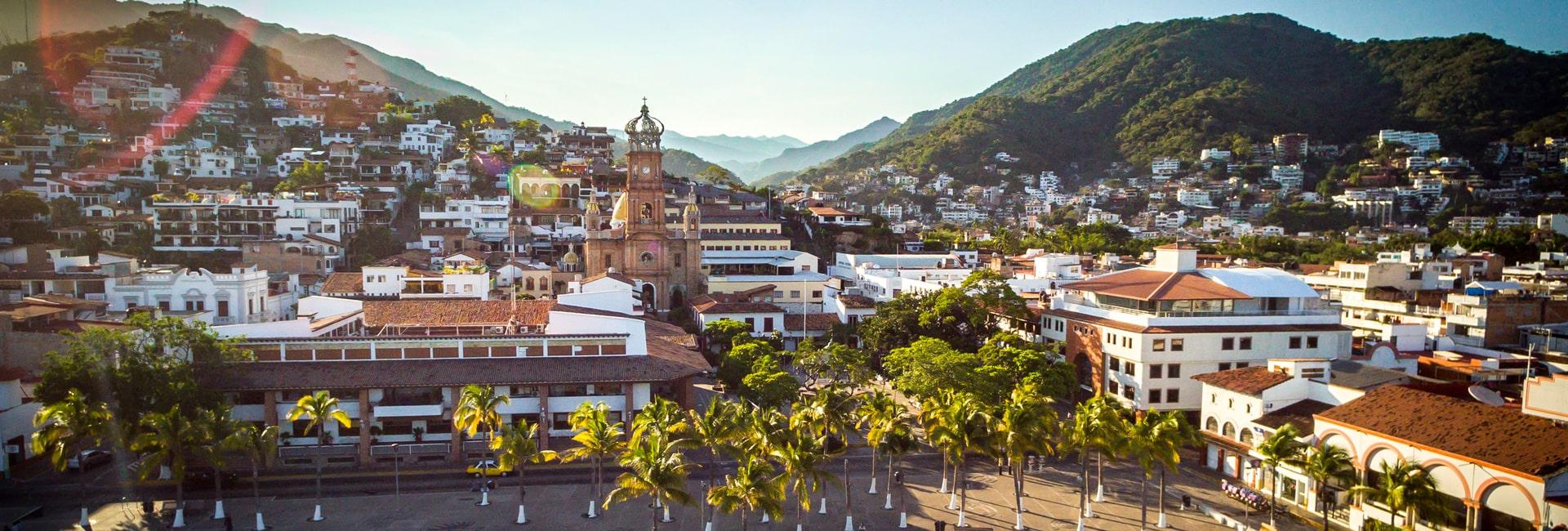 Best places near puerto vallarta