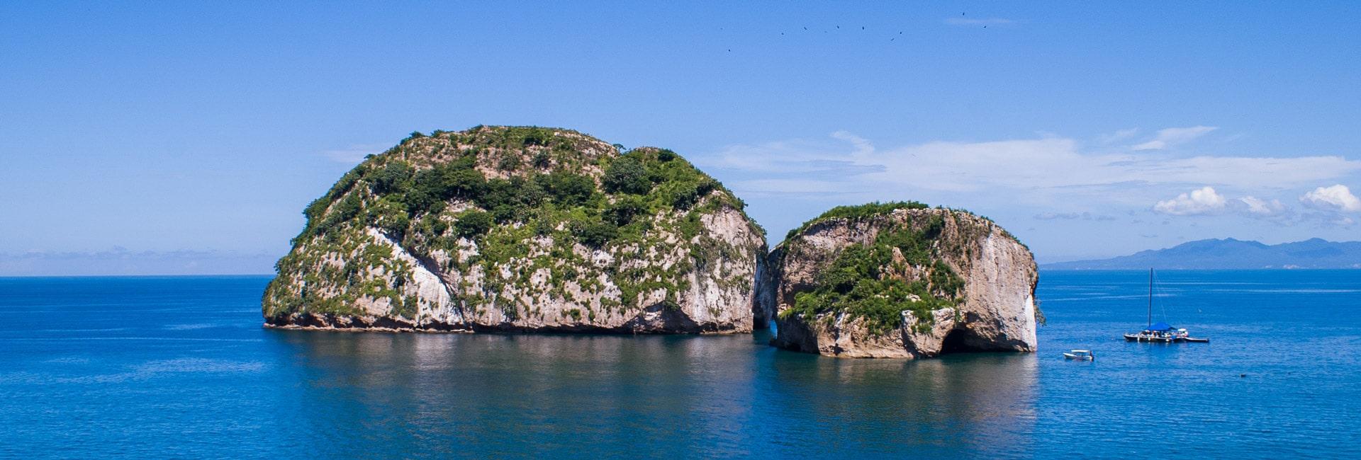 Los Arcos National Marine Park Puerto Vallarta Mexico