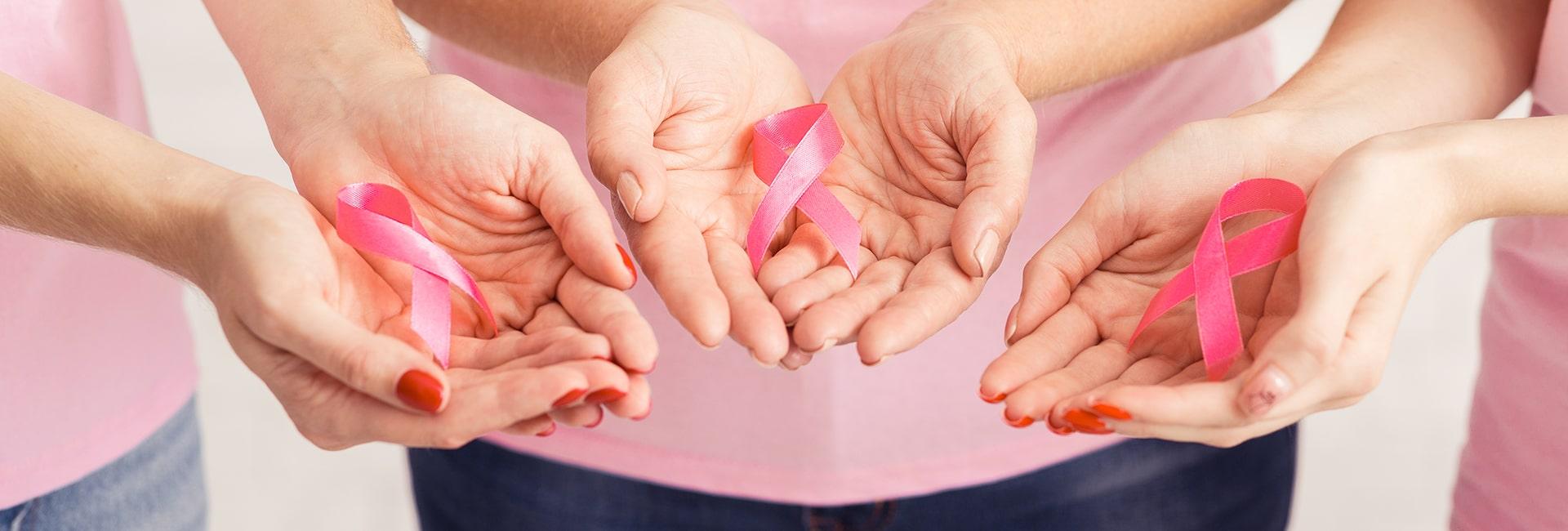 Optimizada breast cancer awareness