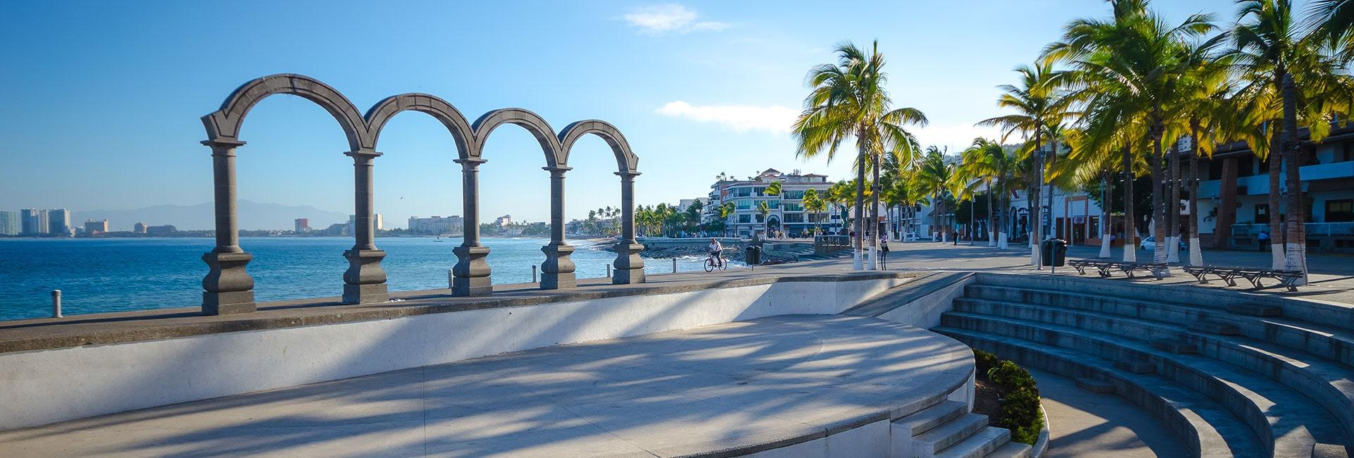 Puerto vallarta shut down