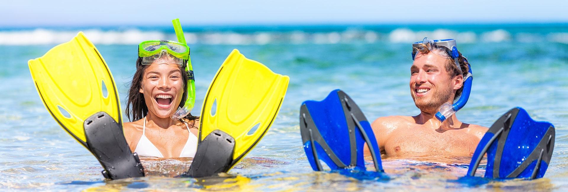 Los Cabos Water Activities