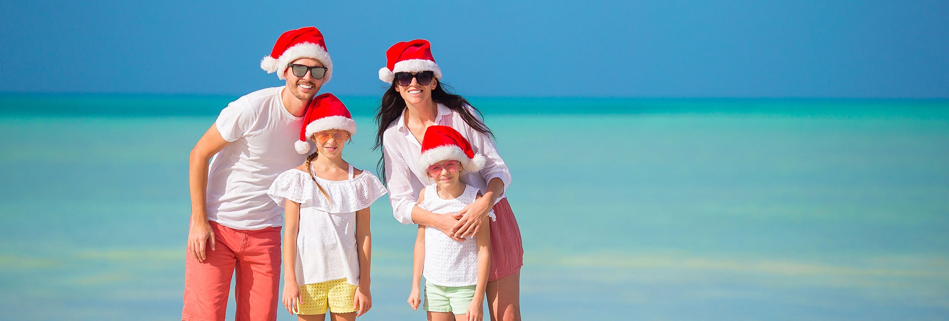 Christmas vacation in cabo san lucas