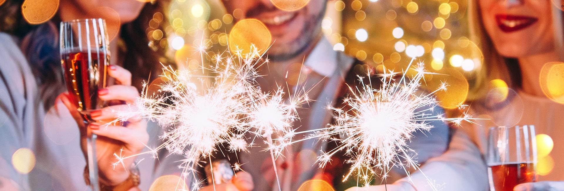 New Years Eve In Nuevo Vallarta