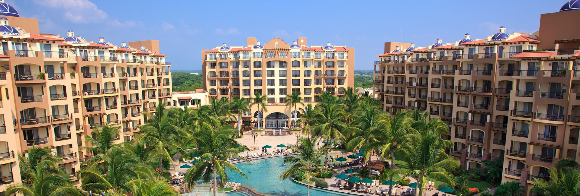 Villa Del Palmar Flamingos One Of Best Resorts In Mexico