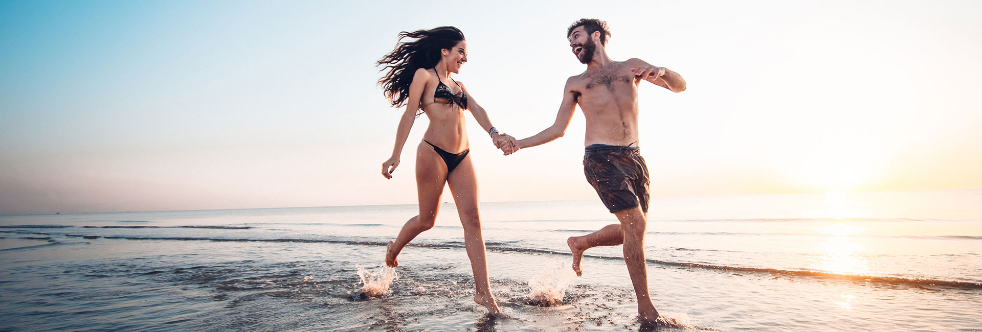 Romantic vacations for couples
