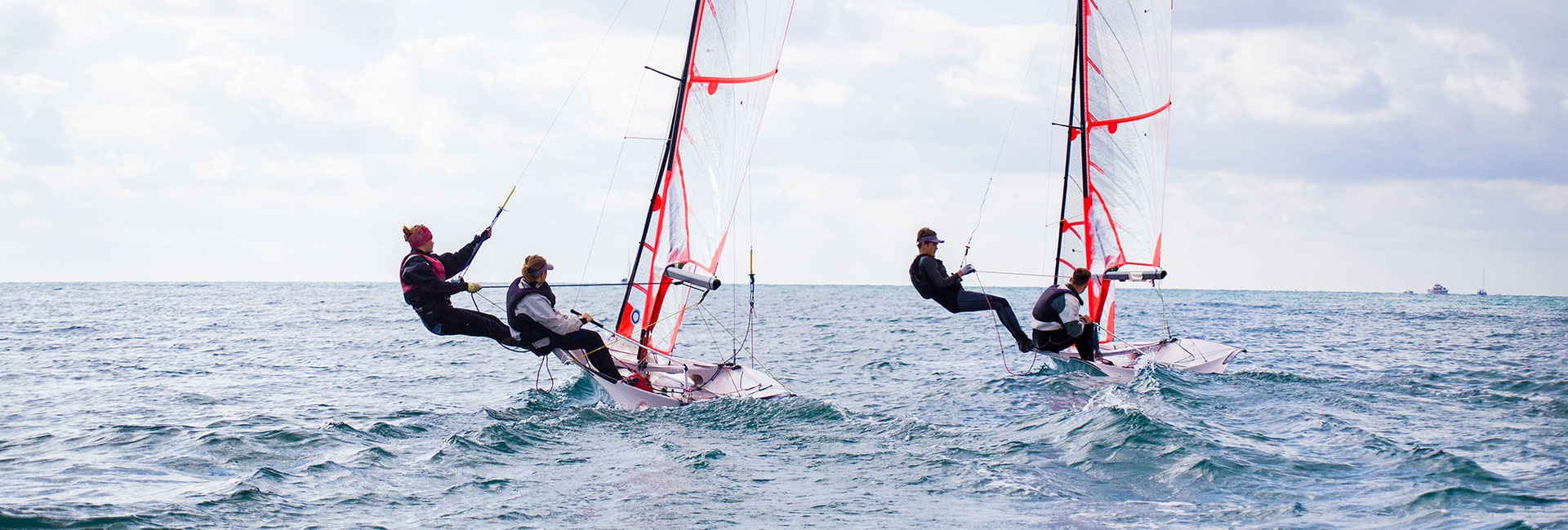 North American Sailing Championships