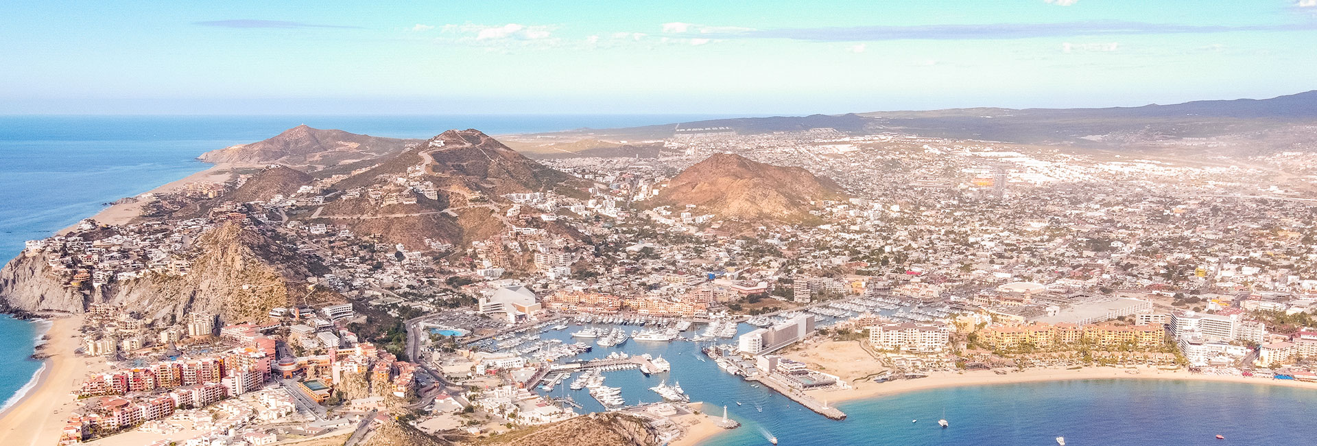 Best time of year to visit cabo san lucas mexico