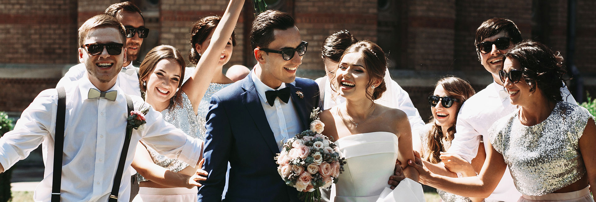 List of wedding roles