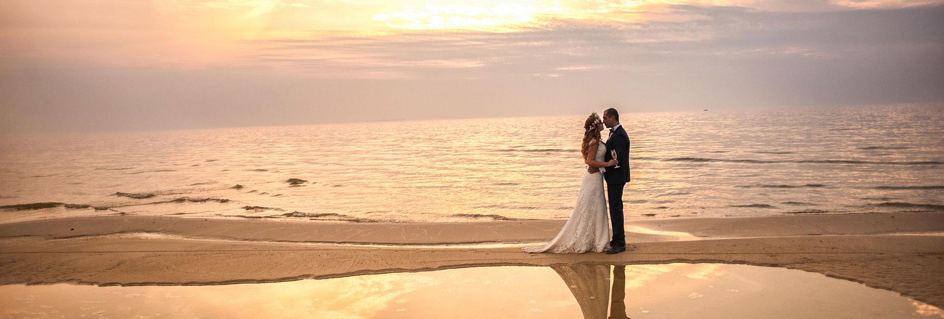 Optimizada the best places for a destination wedding