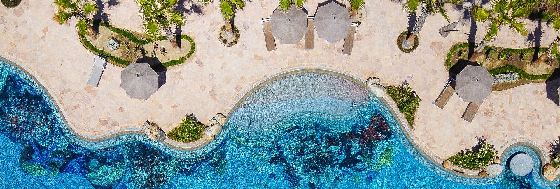 Villa La Valencia Los Cabos Pool