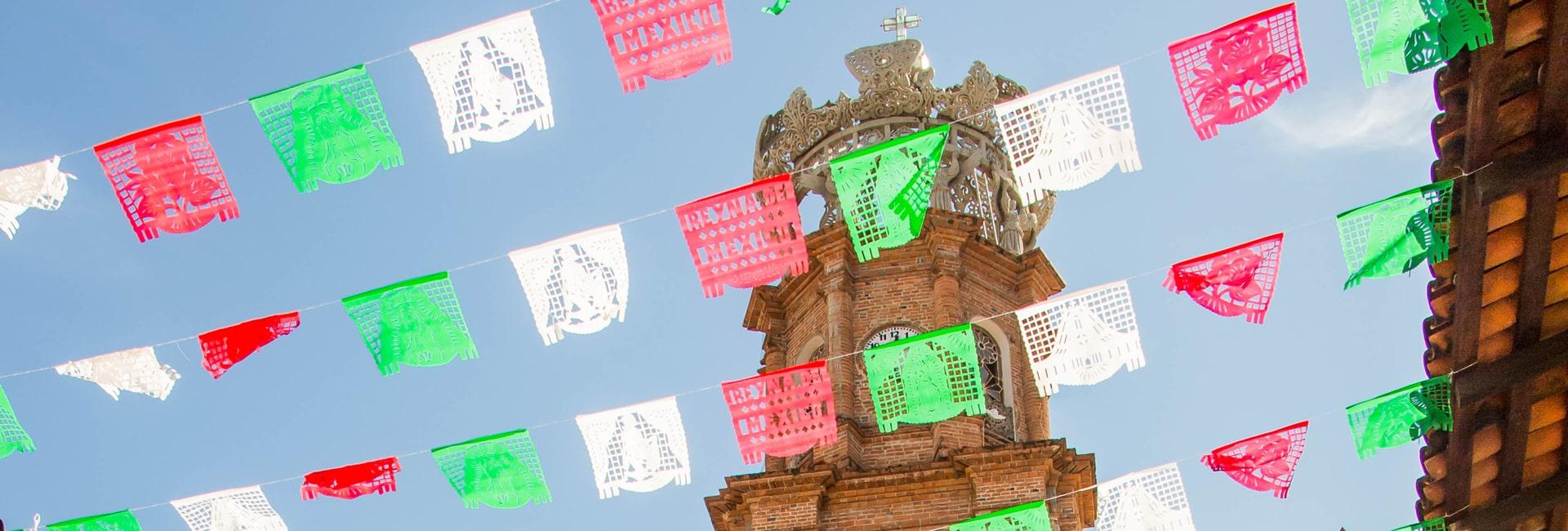 Puerta vallarta events in september