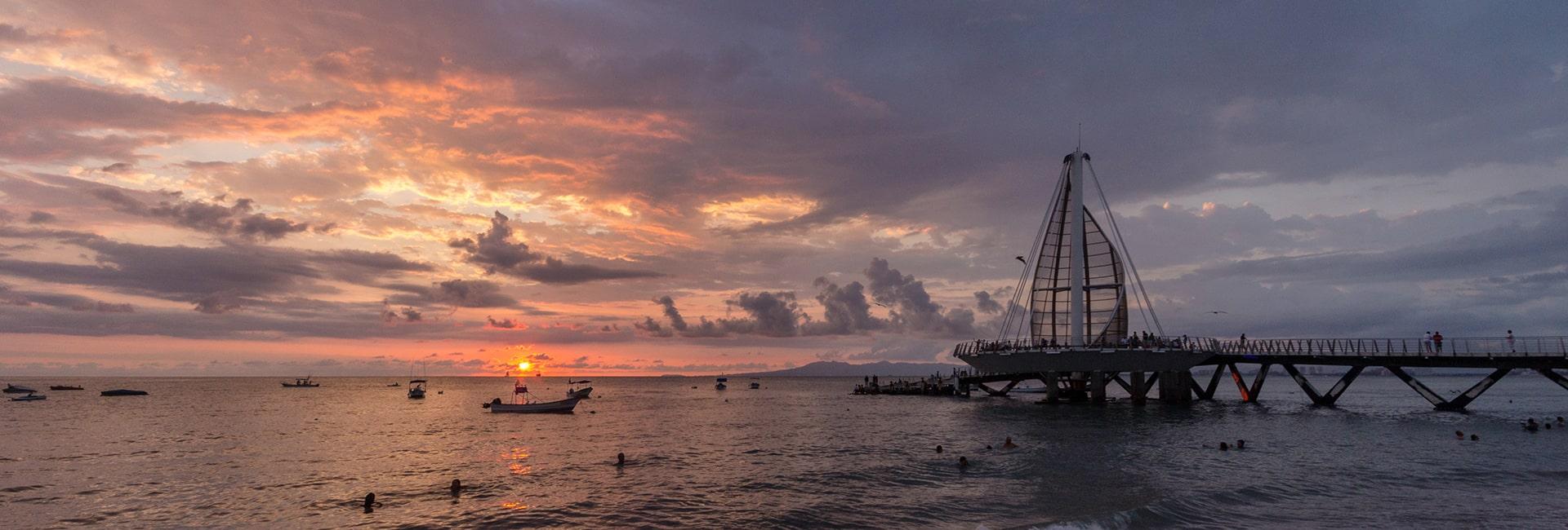 Puerto Vallarta Weather