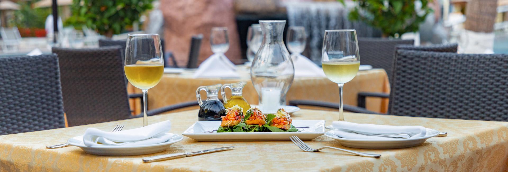 Restaurant week pv 2021 2
