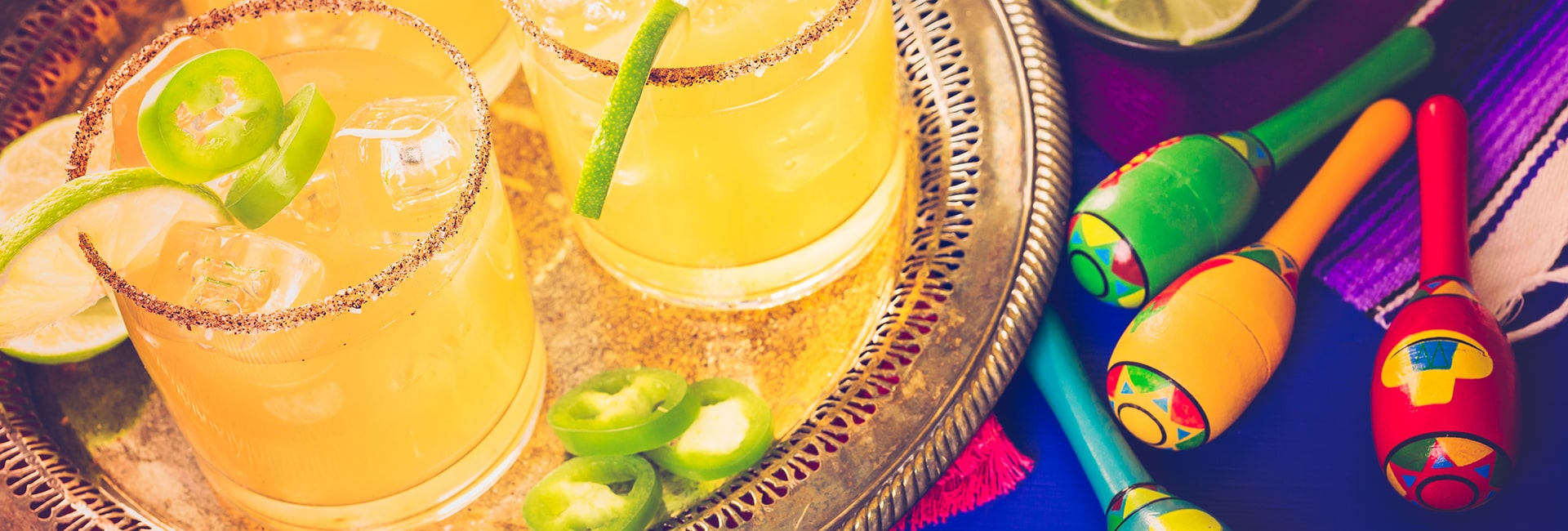 Best drinks in mexico
