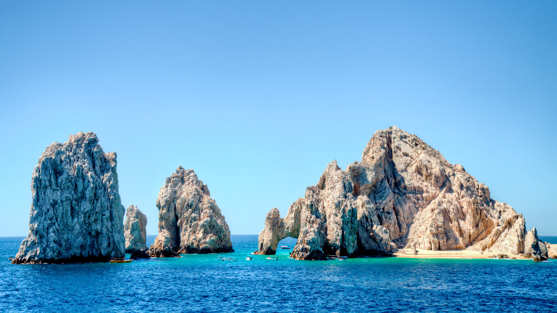 What You Did Not Know About The Arch Of Cabo San Lucas X