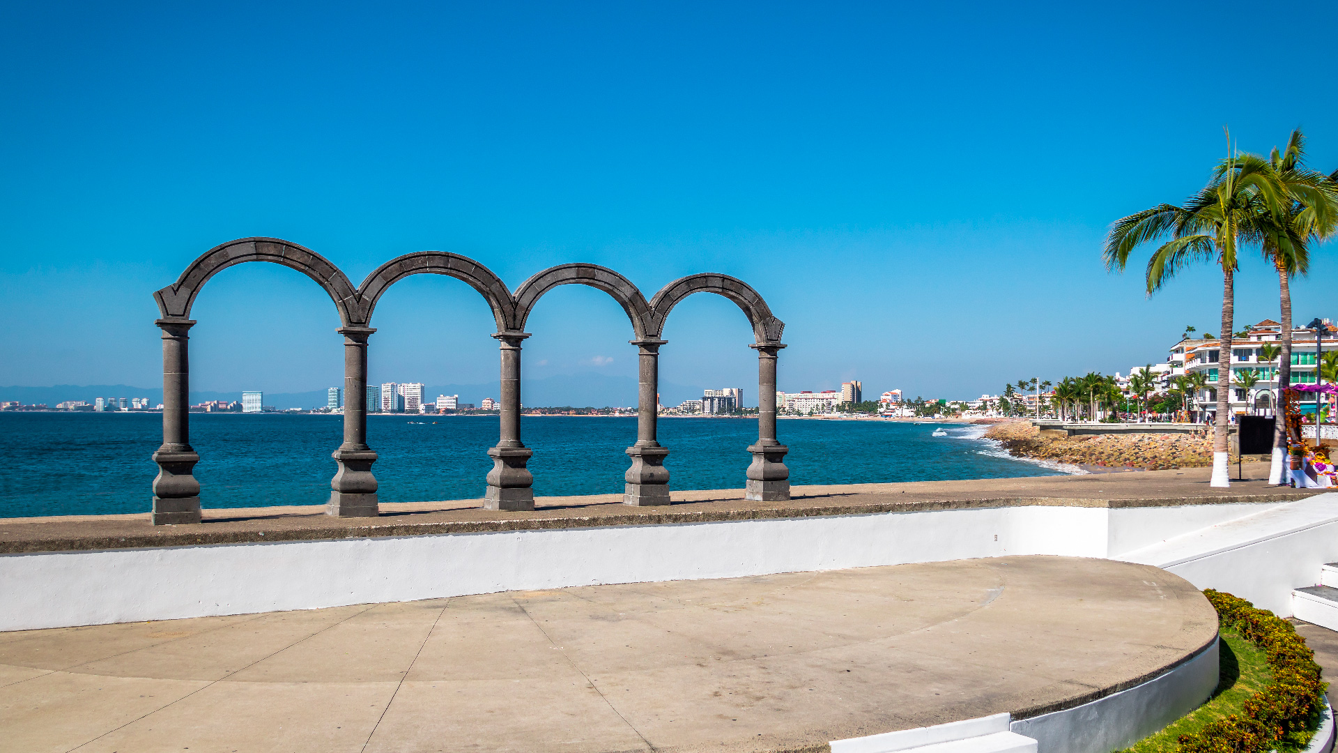 The Malecon Of Puerto Vallarta And Why It Is Worth A Visitx