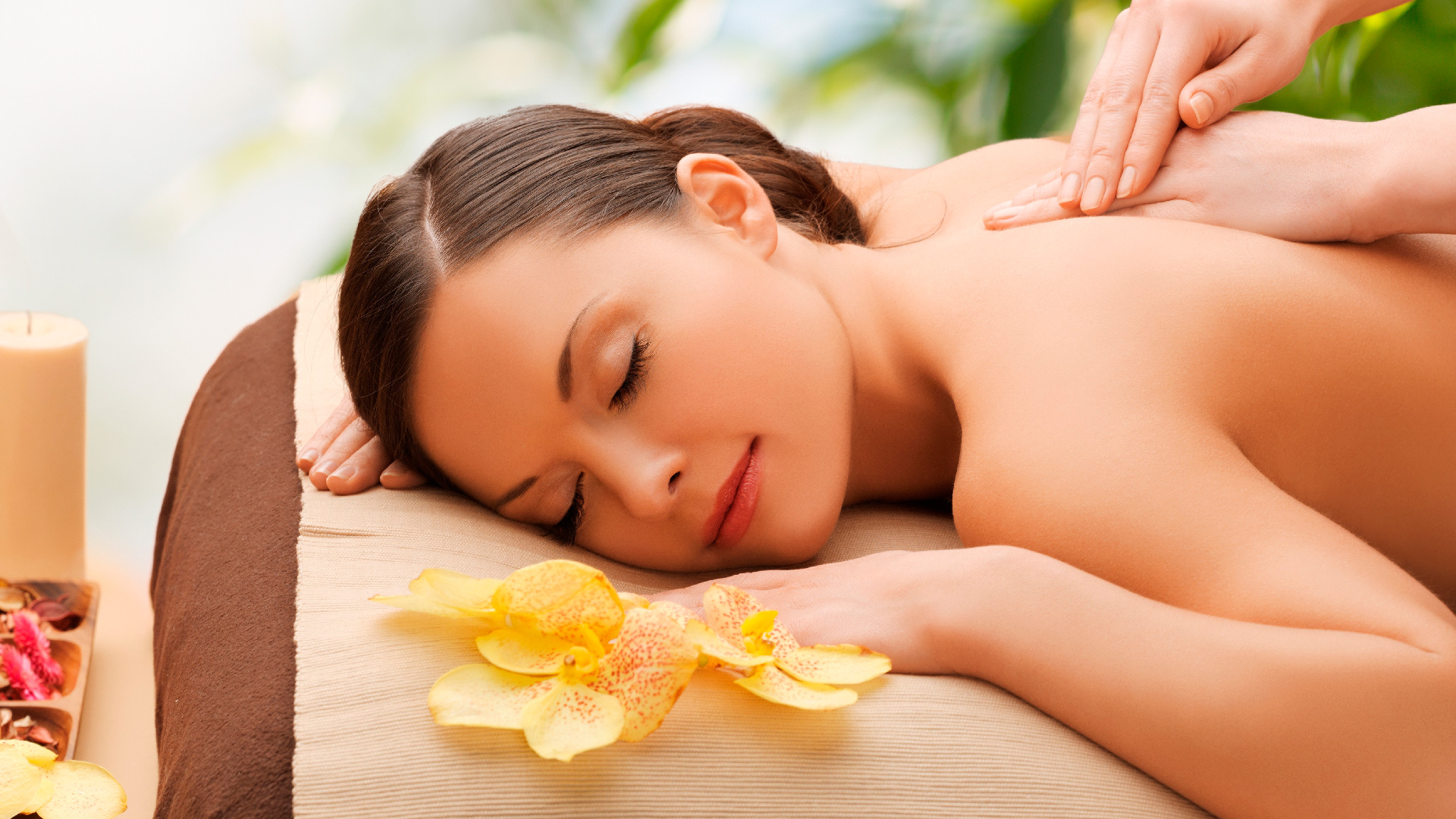 The Benefits Of Getting A Massage On Vacationx
