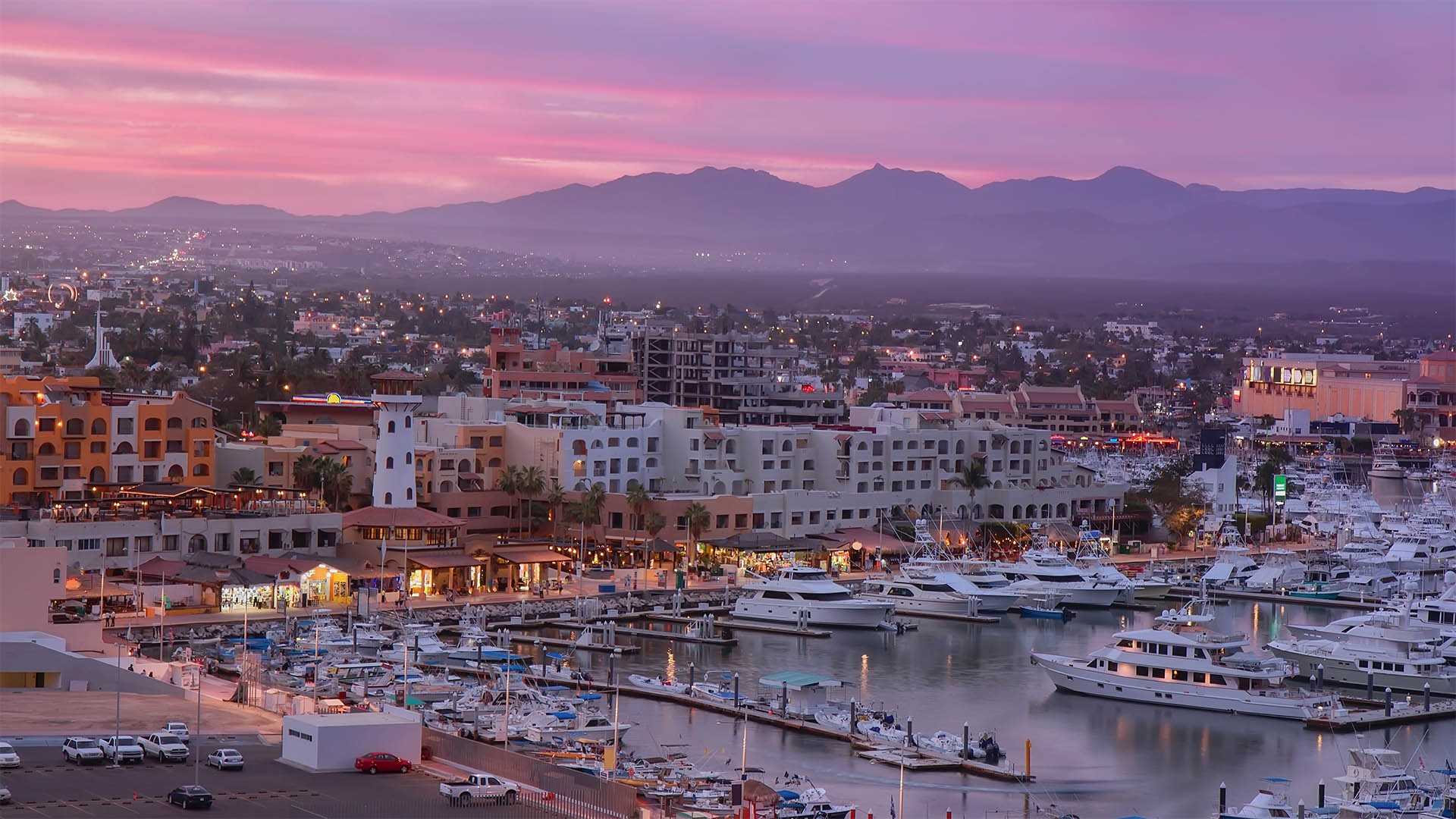 Reasons To Visit Los Cabos