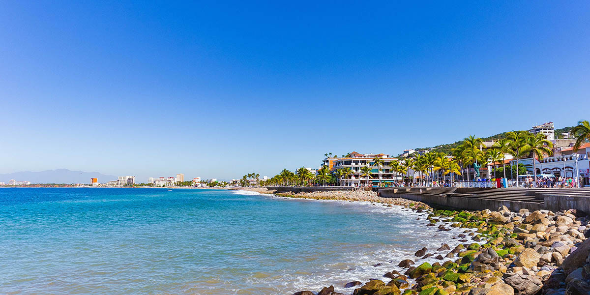 Best Places In Puerto Vallarta To Visit In Vdp Pv
