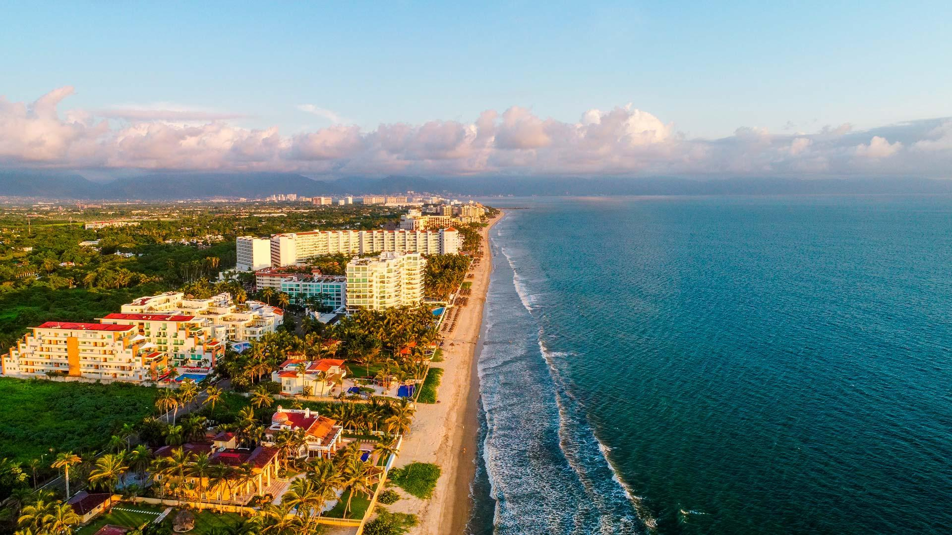 The Difference Between Puerto Vallarta And Nuevo Vallarta