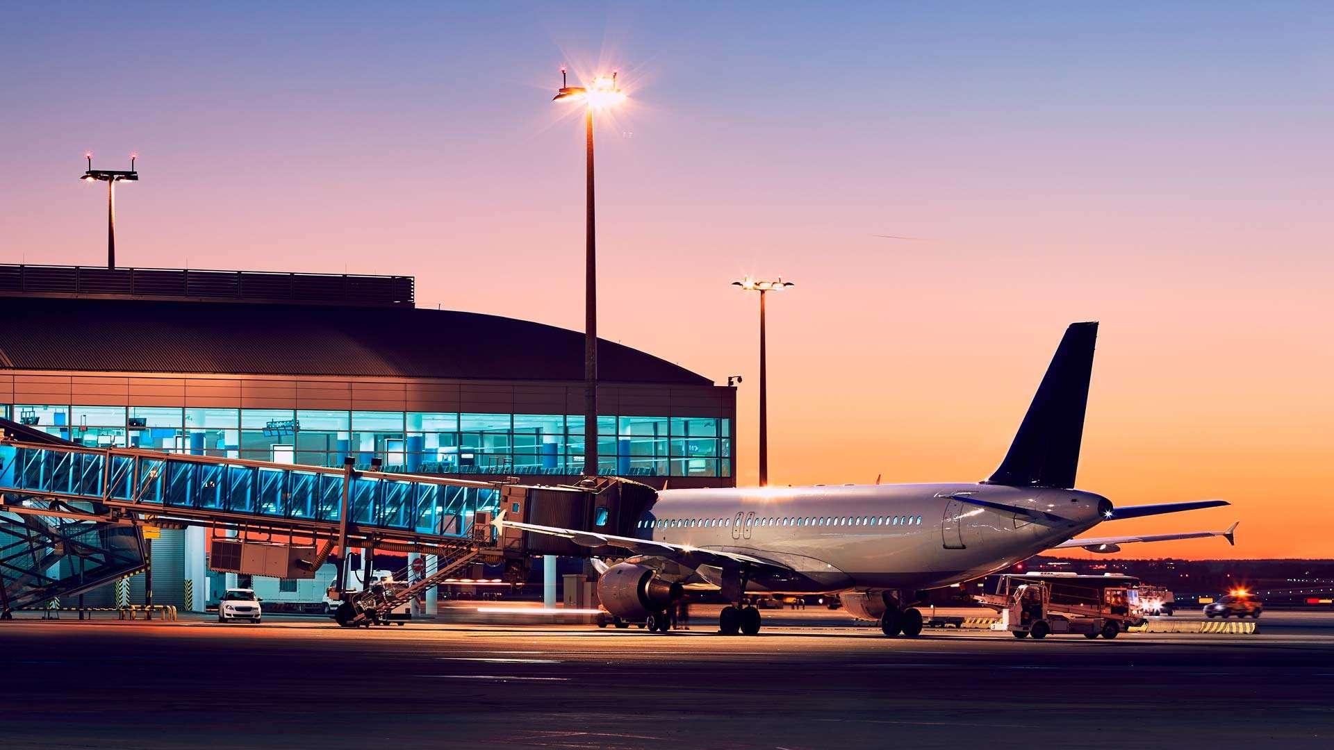 Vallarta Airport