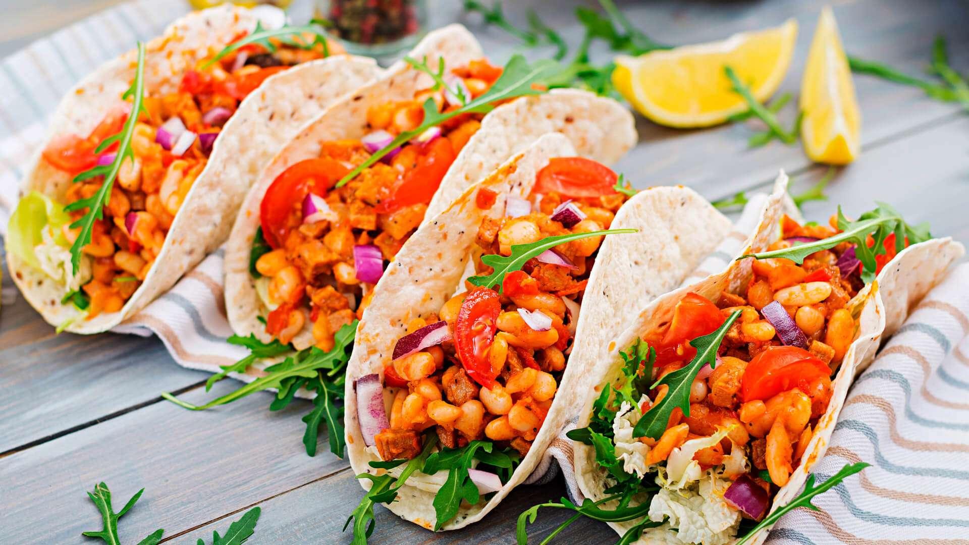 Tacos Mexicanos Los Cabos
