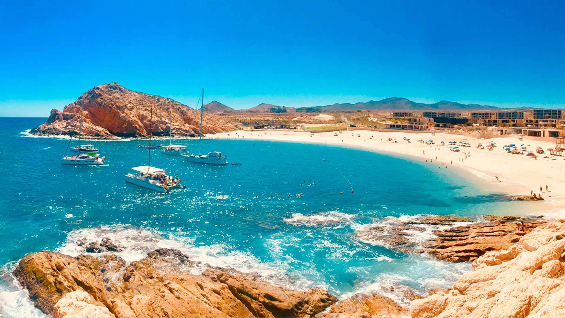 Beaches Of Los Cabos Among The Six Best For Conventions